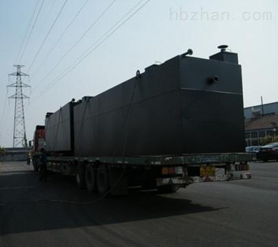 安庆小型污水处理设备