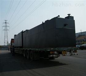 KWBZ-5000阜阳医疗废水处理设备