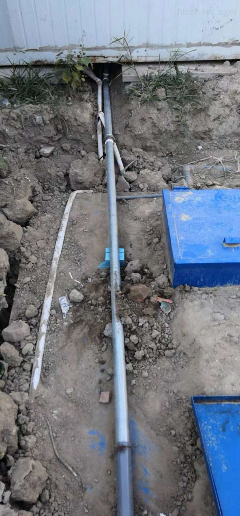 龙岩小型污水处理设备好