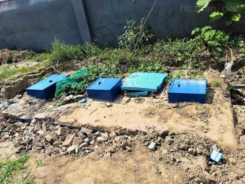 通辽废水处理设备
