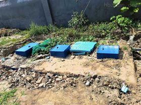KWBZ-5000塔城地区养老院污水处理设备