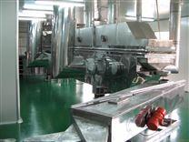 火锅鸡精生产线  振动流化床干燥机