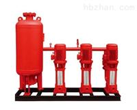 全自动变频恒压消防给水设备
