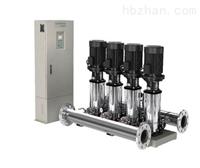 不锈钢变频恒压给水设备