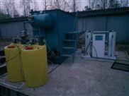 临江食品加工废水处理设备气浮机