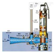 QSB型深水自吸式射流曝气机