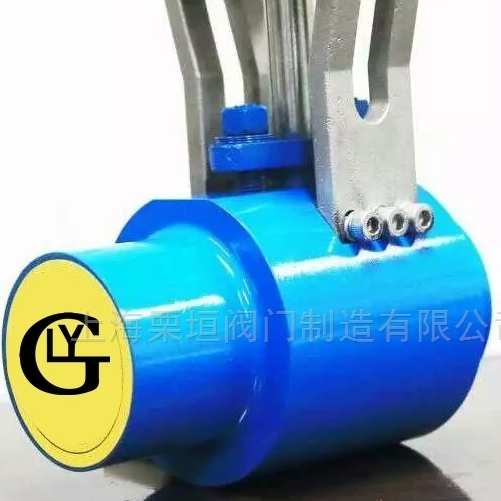 气动球阀2.0SSV02-1500-A105