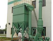 河北小型脉冲布袋除尘器生产厂家