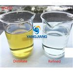 YJ-SR废机油蒸馏国四柴油脱硫50ppm溶剂精制设备