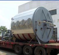 盘式干燥机 范军设备优势明显