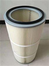 焊接煙塵凈化器濾筒