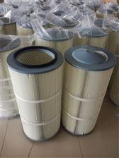 噴砂機聚酯纖維濾筒