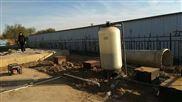 地埋式屠宰污水处理设备一体式