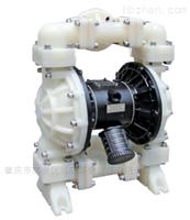 性能稳定的HS气动泵