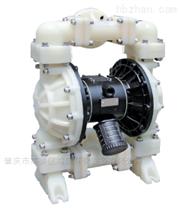 美国GRACO气动泵