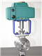 VQ970F/H-16C電動V型對夾球閥