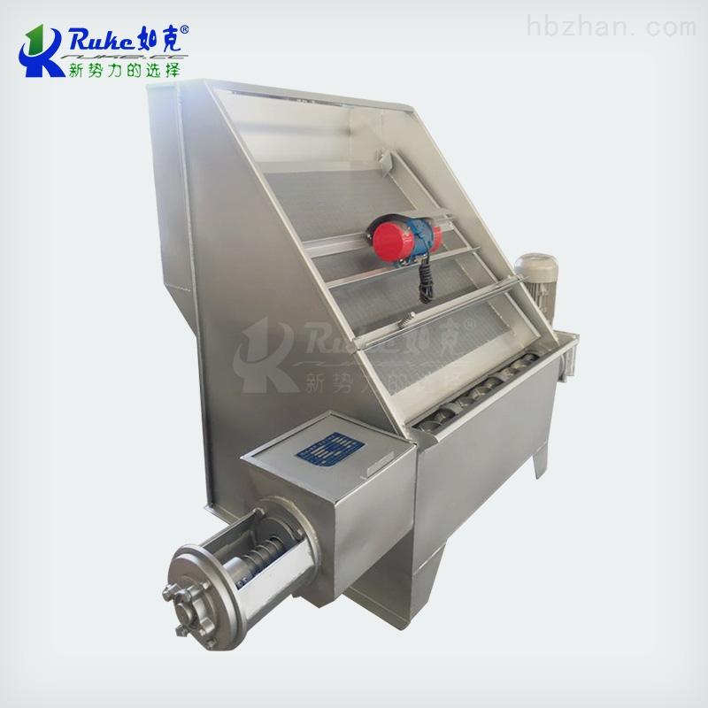 RKSF-20筛式固液分离机价格
