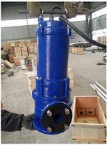 AF型化糞池專用水泵雙絞刀泵