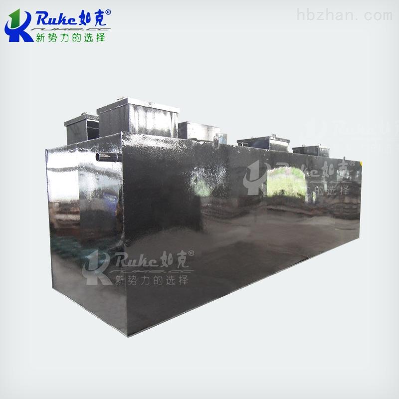 南京哪里生产农村地埋水处理一体化设备哪家好