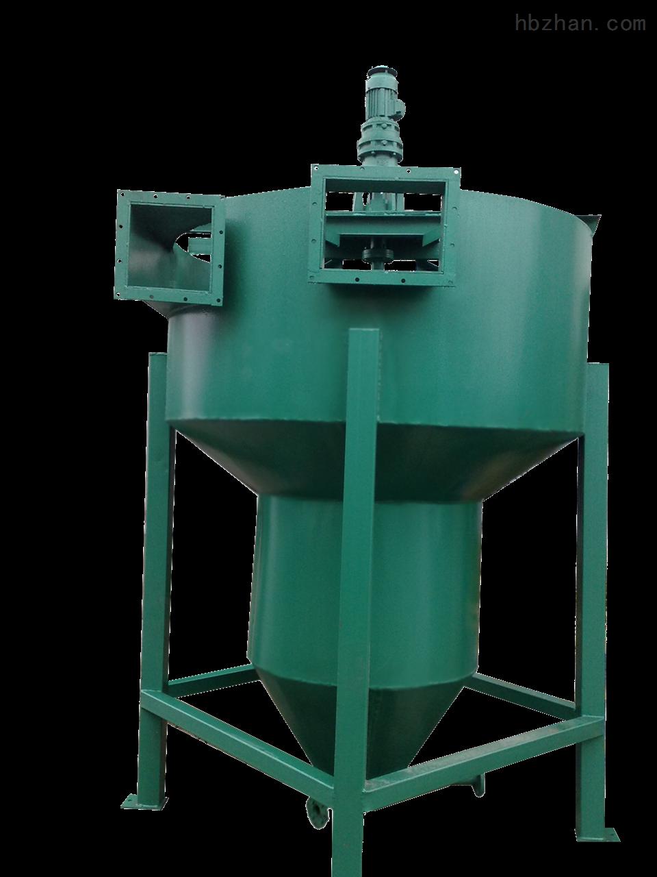 XLCS-360如克XLCS穿孔旋流絮凝池*