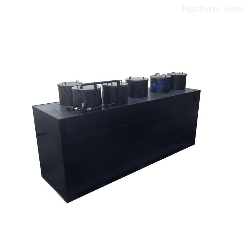 DM-10如克地埋式污水处理设备*