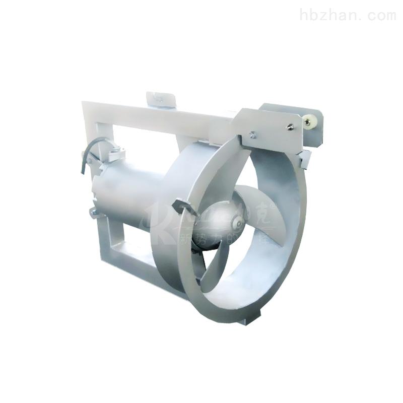 QJB-W硝化液回流泵、污泥回流泵