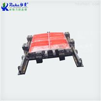 南京如克铸铁镶铜闸门材质、选型 专业生产 定制