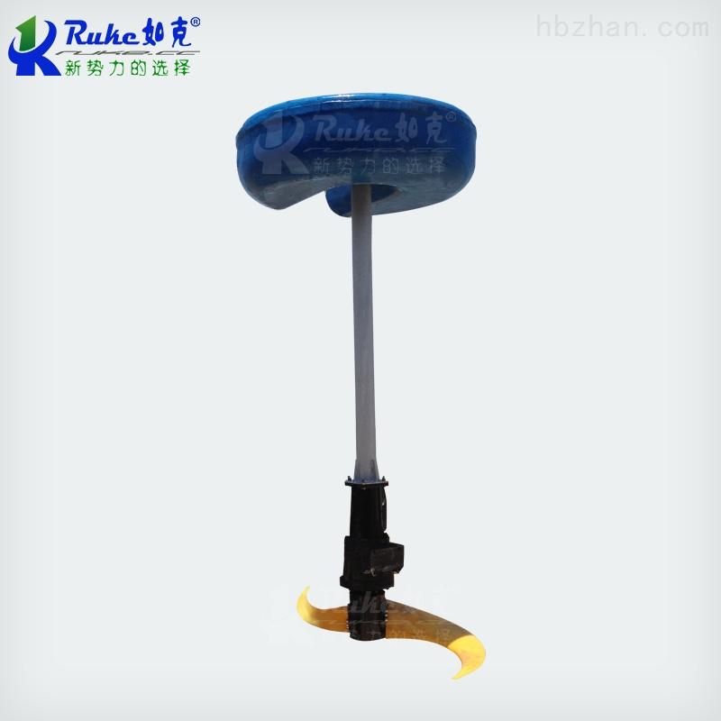 QJB1.5/4-1100/2-115低速推流器搅拌机