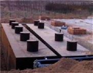 地埋式生活污水处理设备哪家好