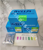 新款上市日本共立水質測試包