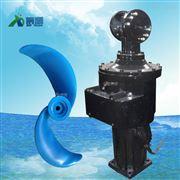 氧化沟低速推流器设备