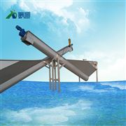 沉砂池螺旋式砂水分离器设备