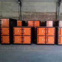 高效小型油霧分離器