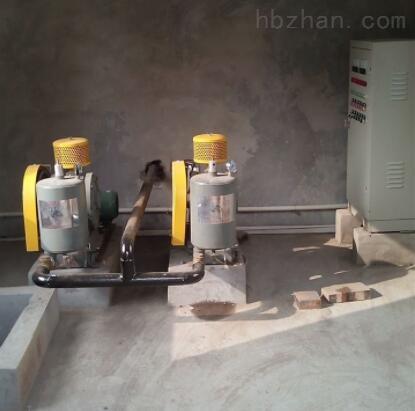 酒店污水处理设备定制