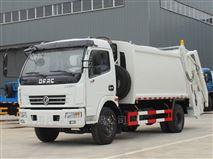 6噸壓縮垃圾車改裝廠地址在哪裏