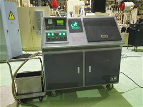 移动式液槽清理机