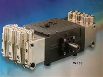 ACQUATEC高压柱塞泵