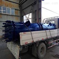 柏乡县列管式石墨吸收器混合作业