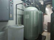钠离子交换器软化水设备