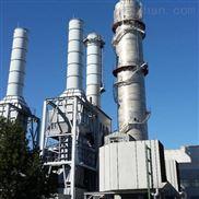 河北大城脱硫脱硝设备现场制作