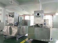 KSL全自動餐飲廢水隔油提升設備