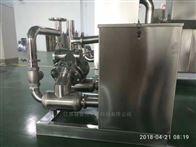 KSL-W3一體化污水提升設備