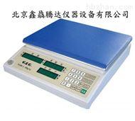 台式计数电子天平TJ-30KA型技术参数