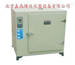 北京直销101-ADS型数显鼓风干燥箱原理(超温报警)