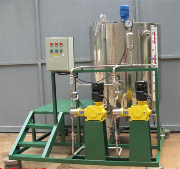 磷酸盐加药设备厂家