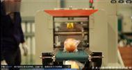 江西脐橙套袋机