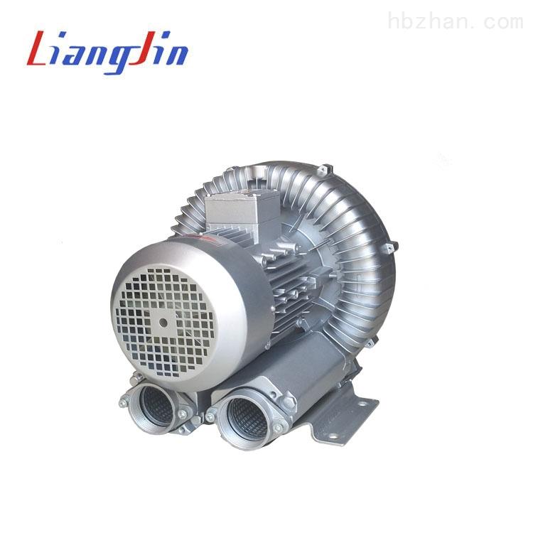 灌装设备用漩涡高压鼓风机