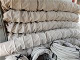 水泥套筒卸料口帆布伸缩布袋生产厂家