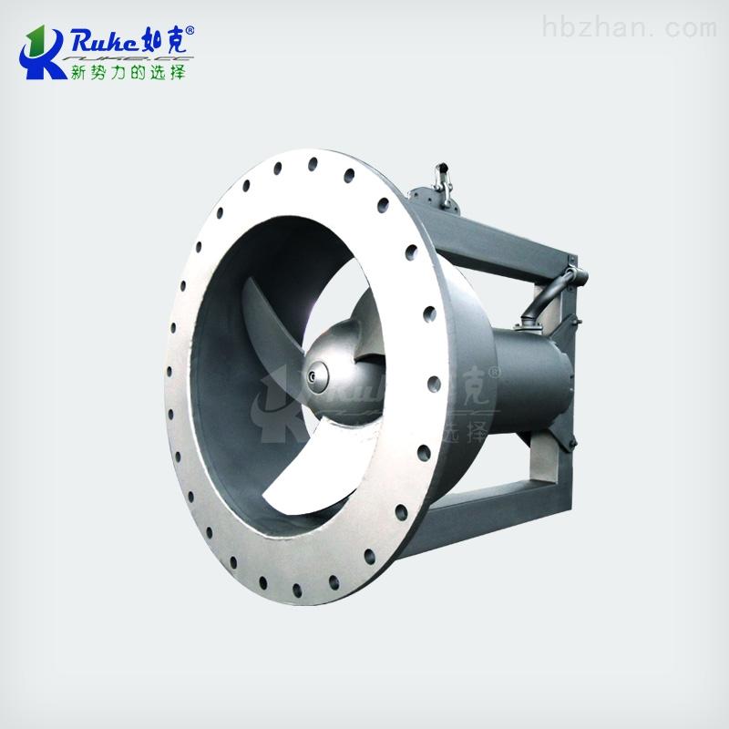 QJB-W7.5如克牌碳钢材质潜水污泥回流泵的价格