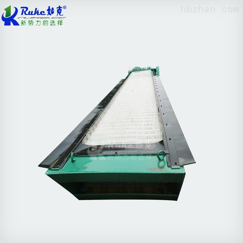 GSHZ 800*1100-5-75回转式格栅除污机|如克环保生产固液分离器
